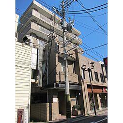 新潟県新潟市中央区弁天1丁目の賃貸マンションの外観