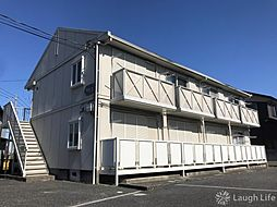 下田ハイツエル[2階]の外観