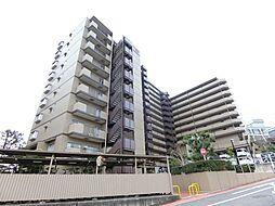 ライオンズマンション千代田弐番館[9階]の外観