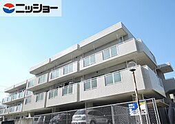 藤マンション[3階]の外観