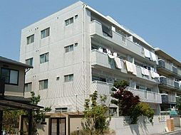 ヤマシタビル[3階]の外観