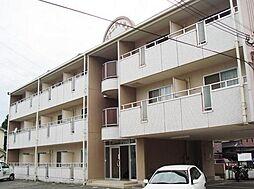 兵庫県姫路市西中島の賃貸マンションの外観