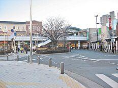 田無駅(西武 新宿線)まで1301m、田無駅(西武 新宿線)より徒歩約15分。