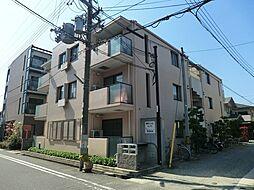 兵庫県西宮市能登町の賃貸マンションの外観