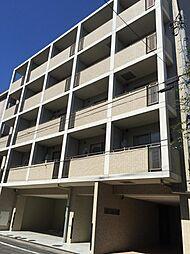 ガリシア千鳥町[3階]の外観