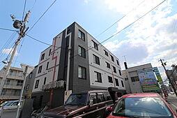 Asuteru Gran(アステール グラン)[2階]の外観