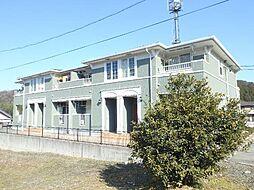 ゴールデンステージ三郷 I[2階]の外観