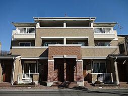 大阪府茨木市上郡2丁目の賃貸マンションの外観