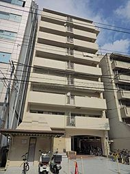 順慶町ハイツ[4階]の外観