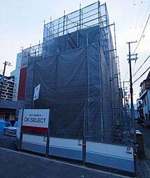マハロ2[3階]の外観
