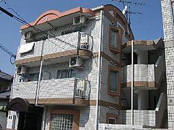 プレステージフジ堺市壱番館[2階]の外観