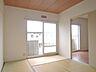 寝室,2DK,面積34.65m2,賃料4.2万円,JR常磐線 水戸駅 3.1km,,茨城県水戸市元吉田町1番地