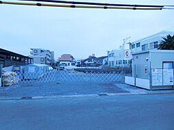 (新築)コンフォール柳丸[105号室]の外観