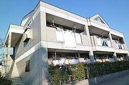 シューフルールI[2階]の外観