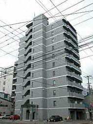 ミラバ豊平[2階]の外観