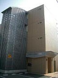 シャトー三和南車崎[403号室]の外観
