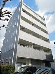 ソレアート伊福[6階]の外観