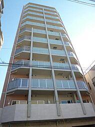 プレール・ドゥーク押上II[4階]の外観