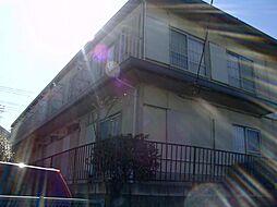 オレンジハウス1[2階]の外観
