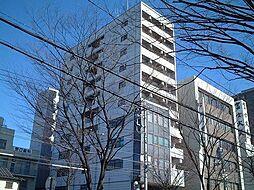 オガワ第3ビル[8階]の外観