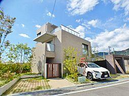 JR東海道・山陽本線 芦屋駅 徒歩19分の賃貸マンション
