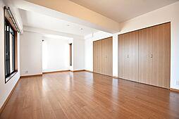 室内はリフォーム済みの為、気持ちよくお住まい頂けます。