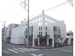 レッツ・スカラYOKO[2階]の外観