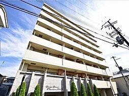 ジュネーゼグラン福島Ebie[6階]の外観