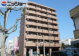 ナチュレ 一幸I[8階]の外観