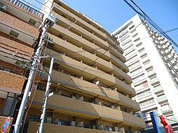 EC神戸ハーバーランド前II[3階]の外観