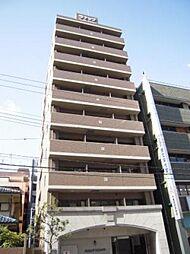 ラナップスクエア上本町[4階]の外観