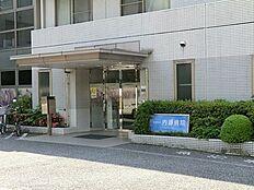 周辺環境:内藤病院