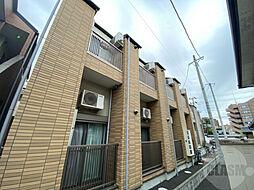 仙台市営南北線 泉中央駅 徒歩11分の賃貸アパート