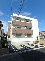フジパレス堺東雲Ⅲ番館[2階]の外観