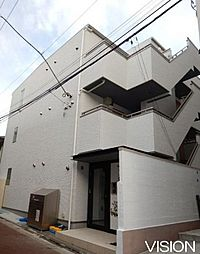ディアコート東武練馬[103号室]の外観