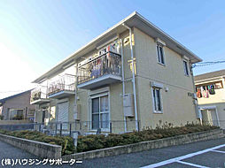 [タウンハウス] 東京都八王子市七国2丁目 の賃貸【/】の外観