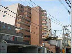 カルザ姫路[3階]の外観