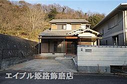 [一戸建] 兵庫県姫路市的形町的形 の賃貸【/】の外観