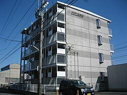 リバティ東伊場[302号室]の外観