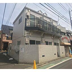 セドルハイム上福岡(ふじみ野)[205号室]の外観