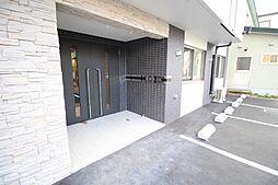 北海道札幌市北区北19条西6丁目の賃貸マンションの外観