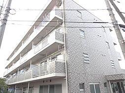 iマンション[3階]の外観