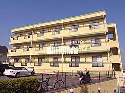 愛知県碧南市道場山町5丁目の賃貸マンションの外観