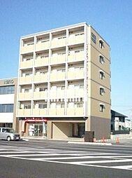 岡山県岡山市北区北長瀬表町2の賃貸マンションの外観