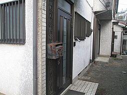 [テラスハウス] 神奈川県横浜市青葉区美しが丘4丁目 の賃貸【/】の外観
