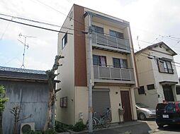 [一戸建] 埼玉県川口市末広1丁目 の賃貸【/】の外観