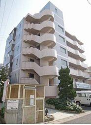 コゼット西古松[3階]の外観