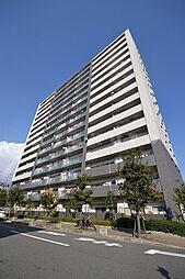 レジディア都島I[9階]の外観