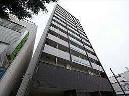 愛知県名古屋市千種区今池3の賃貸マンションの外観