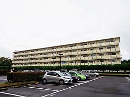 埼玉県所沢市並木8丁目の賃貸マンションの外観